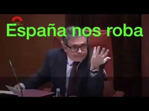 España nos Roba, no tenemos ni cinco, coches Jordi Pujol Junior, familia más corrupta de España
