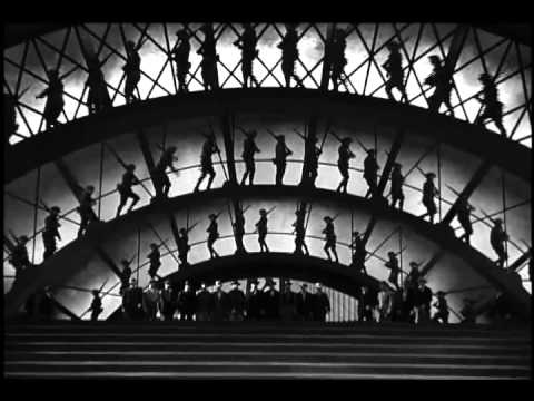 BUSBY BERKELEY MEGA MIX