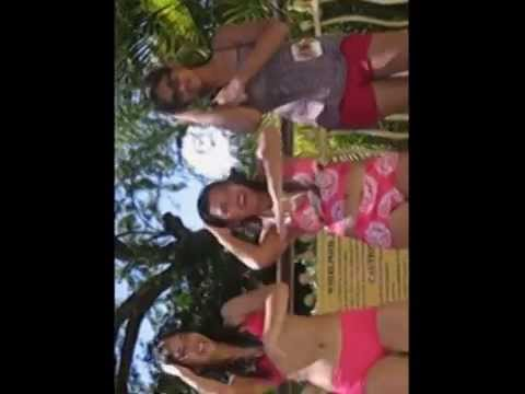 friends remix video