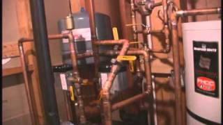 Snow Melt Systems Radiant Heat Boiler Furnace Uni-West, Inc. 801 259-1711