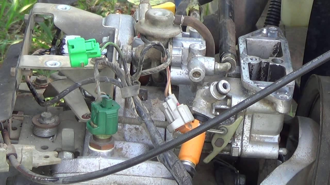 John Deere Fuel Injectors (What Not To Do)  YouTube