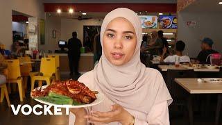 VOCKET MAKAN: Nasi Lan Kedah Putrajaya Baik Punya