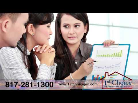 1st Choice Property Management Commercial
