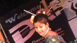Tripura Dance Academy Bengali Folk Dance (LAL MATI SABOJ TILLA)