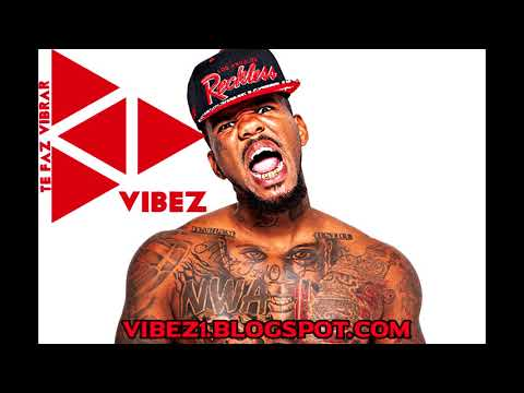 THE GAME » Heaven 4 A Gangster | VIBEZ 2017