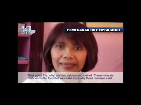 Mineral Therapy CIMD MENURUT PAKAR INTERNASIONAL - 081912606060