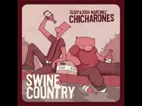 The Chicharones - 05-Go Fuck Yourself