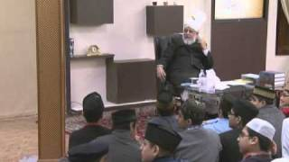 Gulshan-e-Waqf-e-Nau (Atfal) class: 27th February 2011 (Urdu)