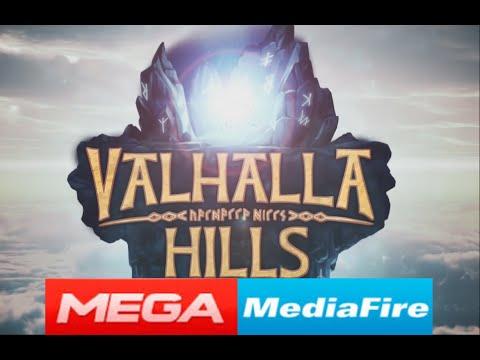 Valhalla Hills PC Full Español 2017 + Crack 1 Link Mega o MediaFire