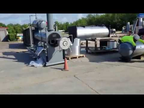 Manufacturing Oil And Gas Process Equipment (VLOG)
