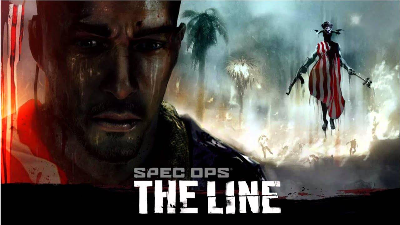 Spec Ops: The Line OST - Mogwai - Glasgow Mega Snake HD