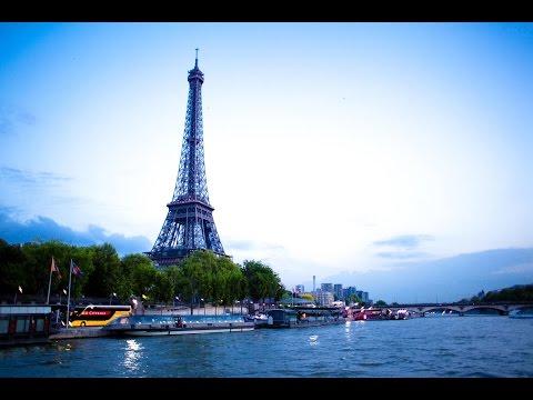 Parigi in HD - documentario di viaggio