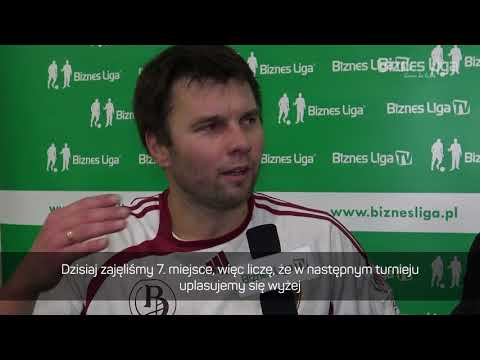 EFBLU European Cup 1 - Player interviews