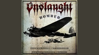 Bomber (feat. Phil Campbell)