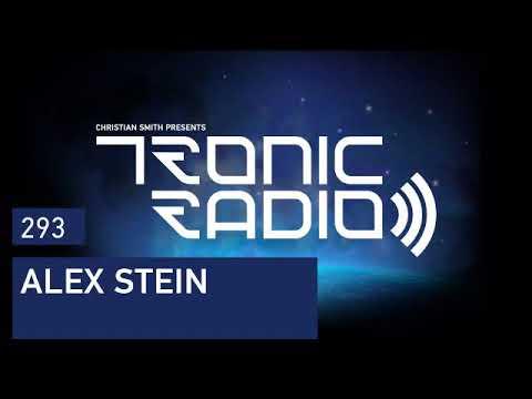 Tronic Podcast 293 with Alex Stein