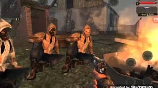 Stalker тень Чернобыля на android прохождение#1