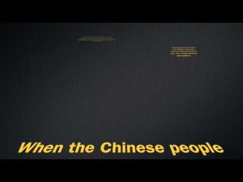 Chinese Immigration to Australia