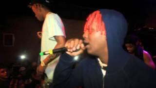 Lil Yachty & Rich The Kid - Fresh Off A Boat (Live Dallas TX) Shot By @Jmoney1041