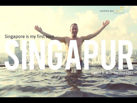 Singapur 2016 - My trip into a big city life - Asia Singapore - HD