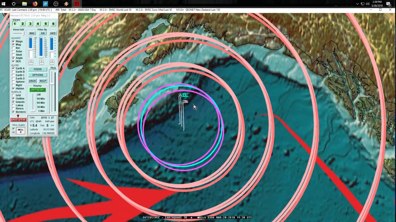 3-28-2018-earthquake-update-new-m5-0-cluster-develops-west-coast-usa-slow-slip-update