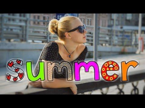 SUMMER TIME IN UKRAINE, KIEV
