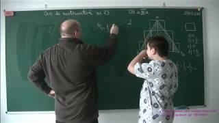 23. Gazeta Matematica Junior nr. 76 - alte 6 probleme de cls a IV-a rezolvate