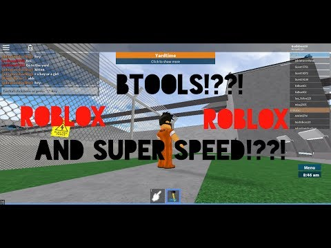 HOW TO GET BTOOLS AND SPEED HACKS AND MORE!??! (Roblox Tutorial)