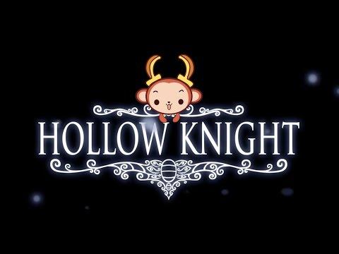 Hollow Knight  JJMonKey (Trailer)
