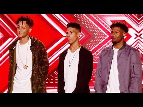 The X Factor UK 2016 - Auditions: 5 AM (