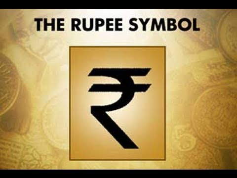 Howto Insert New Indian Rupee Symbol On Windows 7 Ubuntu