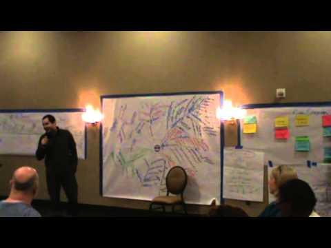 NCTA Strategic Planning skits