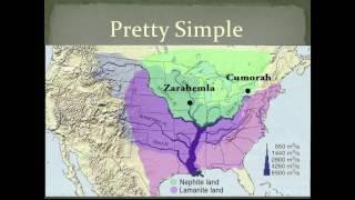 Cumorah: scholars vs prophets