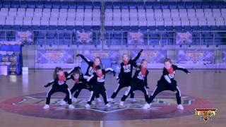 """Уличные танцы.Дети.Студия танца в Гомеле. """" SLAM """""""