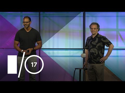AMP Ads: Better Advertising on a Faster Web (Google I/O