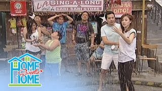 Home Sweetie Home: Snow