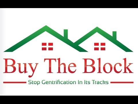 Buy The Block - A Space To Invest With Your Peers