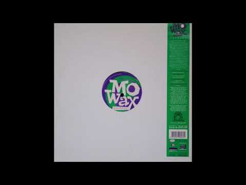 Palm Skin Productions - Getting Out Of Hell (Mo Wax, 1992)