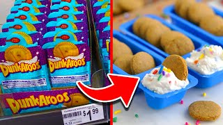 Top 10 Discontinued Snack Foods Of All Time