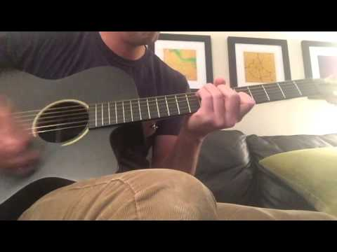 Guitar Lesson: Wilco - Monday