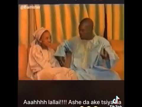 Download Tuna baya Ali nuhu da fati mohd