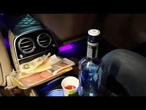 Блок VIP Такси, работы нет, бухаю в Майбахе