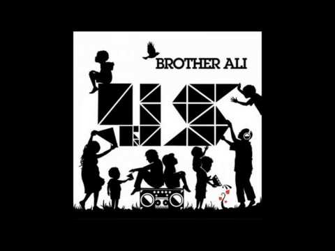 Brother Ali - The Travelers