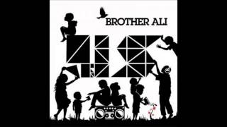 Watch Brother Ali The Travelers video