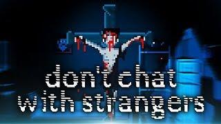 F͏̹̦͉͎a̧̞͍k҉ j̱̦̻̭̙u̮ ͉̦̝̳̖̞͟ ̴̰̦L͡u͈͍c̝y̺̪͙̻. ̴̰̦- Don't Chat With Strangers #2