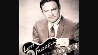 Lefty Frizzell - Honky Tonk Stardust Cowboy YouTube Videos