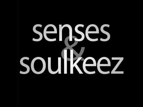 Senses & Soulkeez @ Athens Radio 88.6