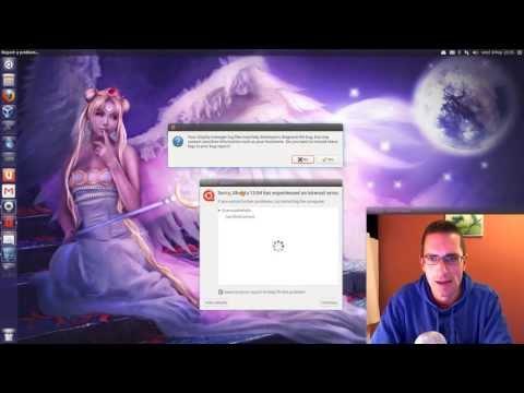 Beautify your Ubuntu Desktop with Compiz CCSM