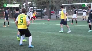 F.C. United of İzmir - Play4Fun / İZMİR / iddaa Rakipbul Ligi 2015 Açılış Sezonu