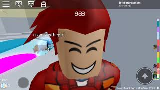 LETS PLAY HARD TOWER OF H (ROBLOX)