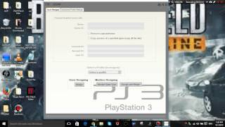 how to resign PS3 game saves and add cheats using Bruteforce Save Data
